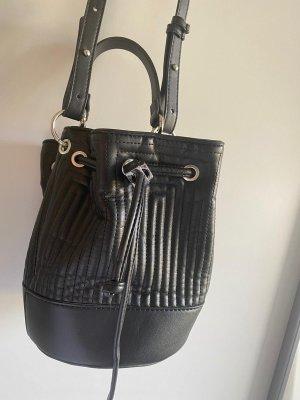 Zara Borsellino nero