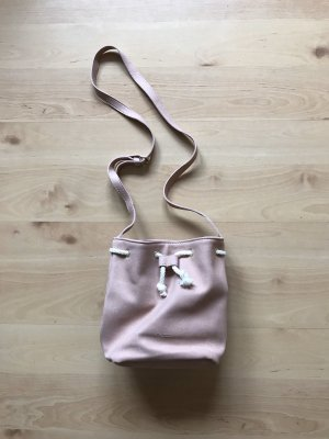 my little box Pouch Bag dusky pink
