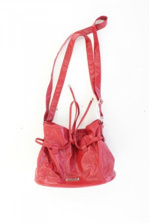 Pouch Bag bright red-red-neon red-dark red-brick red-carmine-bordeaux-russet