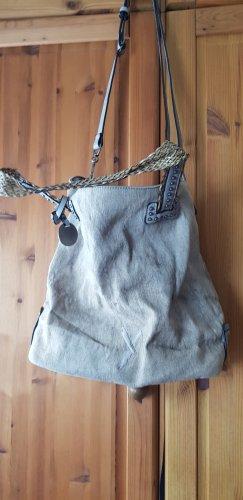 Suri Frey Canvas Bag beige