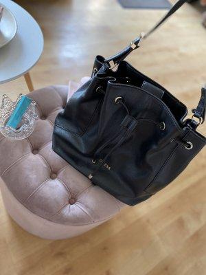 Guess Pouch Bag black