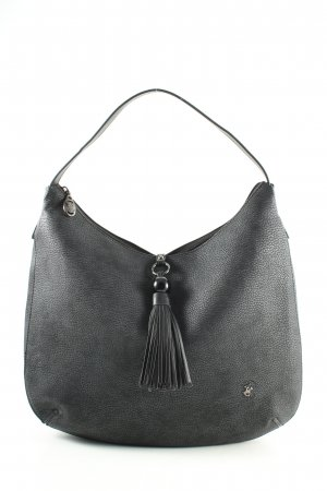 Beverly Hills Polo Club Handbag black casual look