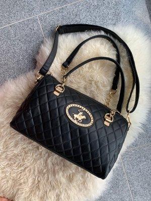 Beverly Hills Polo Club - Handtasche (schwarz)