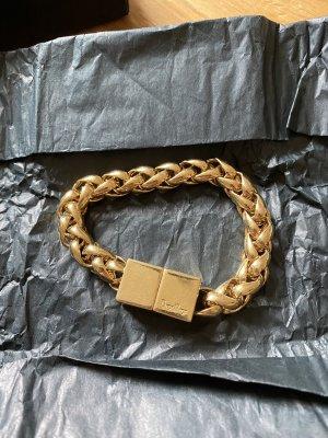 Bex Rox London Braccialetto d'oro oro