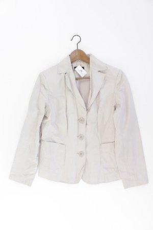 Bexleys Blazer Größe 40 grau aus Baumwolle