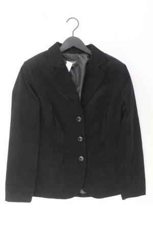 Bexleys Blazer black cotton