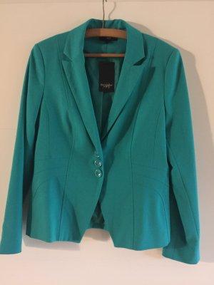 Bexleys Short Blazer turquoise