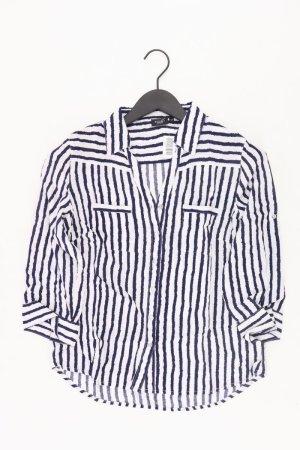 Bexleys Bluse Größe 38 weiß aus Viskose