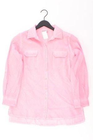 Bexleys Bluse Größe 40 pink aus Baumwolle