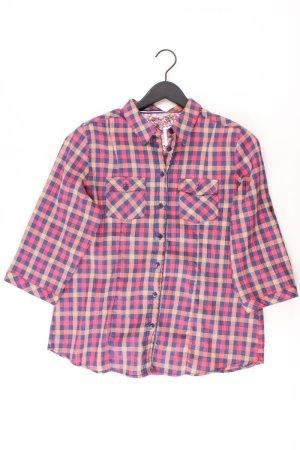 Bexleys Bluse Größe 44 mehrfarbig aus Polyester