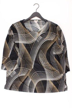 Bexleys Bluse Größe XXL braun aus Polyester