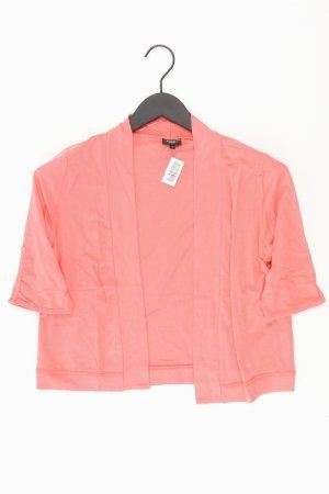 Bexleys Cardigan Größe S orange aus Viskose