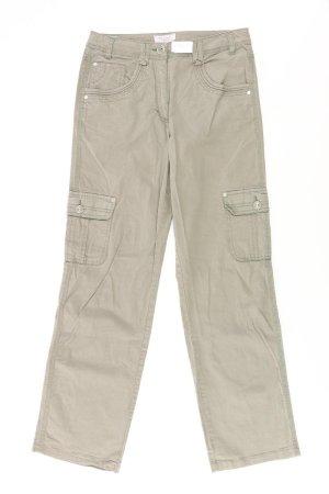 Bexleys Cargo Pants olive green