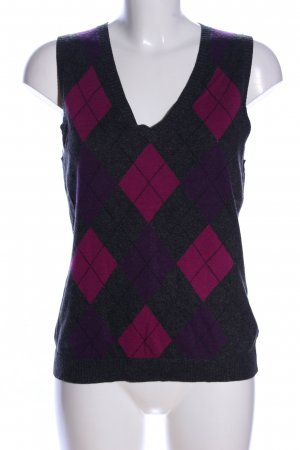 Bexleys Fine Knitted Cardigan graphic pattern business style