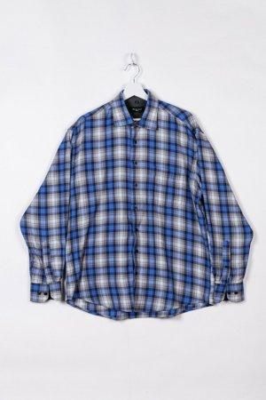 Bexleys Camicia a maniche lunghe blu
