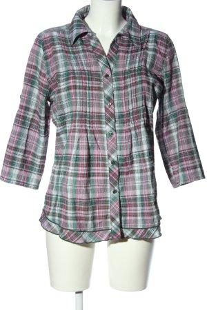 Bexleys Holzfällerhemd