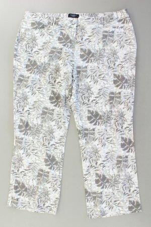 Bexleys Hose grau Blumenmuster Größe Kurzgröße 24