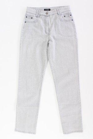 Bexleys Jeans grau Größe 36