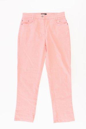 Bexleys Jeans Größe 18 orange aus Baumwolle
