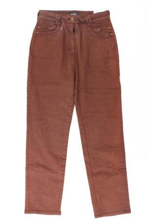 Bexleys Jeans Größe 36 braun aus Baumwolle