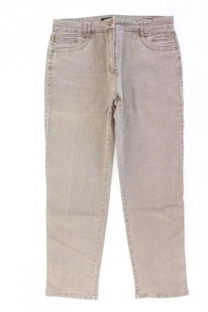 Bexleys Jeans Größe 46 braun aus Baumwolle