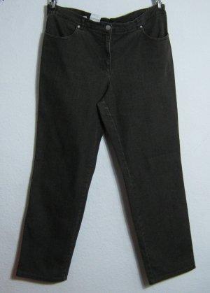Bexleys Stretch Jeans brown