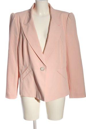 Bexleys Short Blazer pink business style