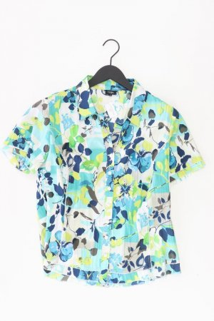 Bexleys Short Sleeved Blouse multicolored polyester