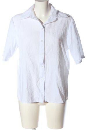 Bexleys Chemise à manches courtes blanc style d'affaires
