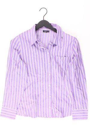 Bexleys Camicetta a maniche lunghe lilla-malva-viola-viola scuro