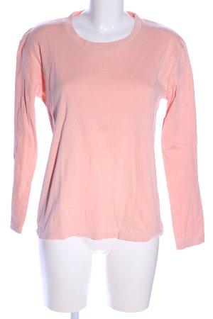 Bexleys Longsleeve pink casual look