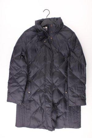 Bexleys Mantel Größe 40 blau aus Polyester