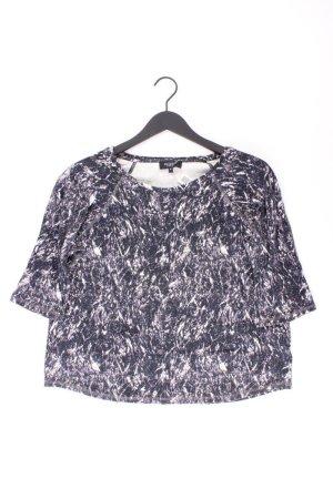 Bexleys Oversized Shirt multicolored cotton