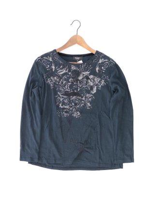 Bexleys Sweater blue-neon blue-dark blue-azure