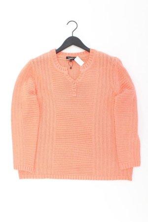 Bexleys Pullover Größe XL orange aus Polyacryl