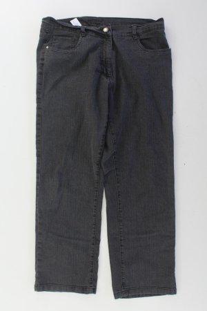 Bexleys Regular Jeans grau Größe 46