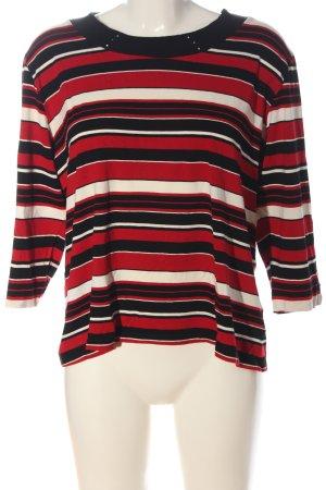 Bexleys Gestreept shirt gestreept patroon casual uitstraling