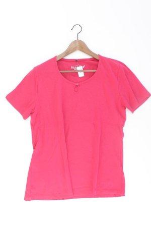 Bexleys Shirt Größe L rot aus Baumwolle