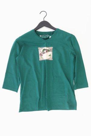 Bexleys T-shirt verde-verde neon-menta-verde prato-verde prato-verde bosco