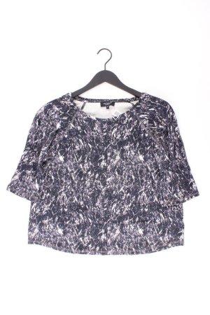 Bexleys Shirt Größe M grau aus Baumwolle