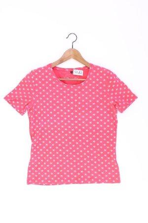 Bexleys Shirt Größe S rot aus Baumwolle