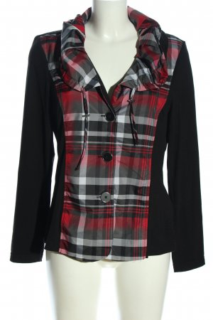 Bexleys Shirtjacke Karomuster Casual-Look