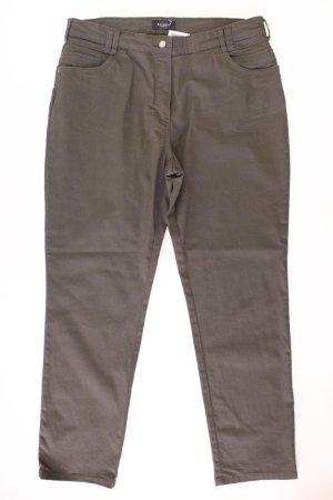 Bexleys Jeans skinny verde oliva