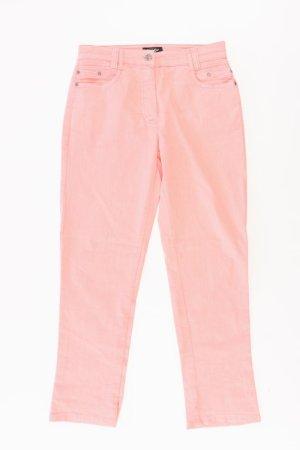 Bexleys Straight Jeans Größe Kurzgröße 18 orange aus Baumwolle