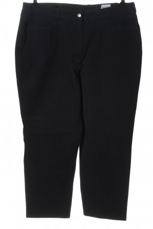 Bexleys Straight Leg Jeans black casual look