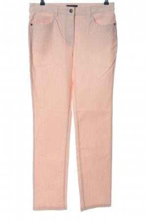 Bexleys Stretchhose pink Casual-Look