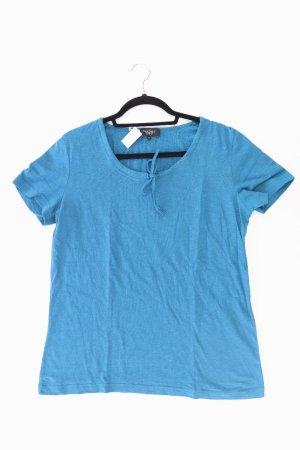 Bexleys T-shirt blu-blu neon-blu scuro-azzurro