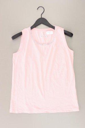 Bexleys Canotta a bretelle rosa antico-rosa pallido-rosa chiaro-rosa