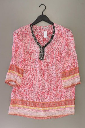 Bexleys Tunic bright red-red-neon red-dark red-brick red-carmine-bordeaux-russet