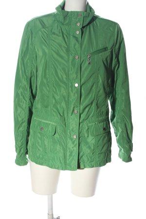 Bexleys Übergangsjacke grün Casual-Look